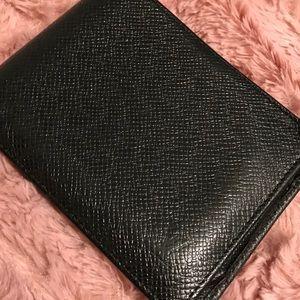 Authentic Louis Vuitton Tiaga Wallet